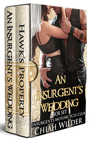An Insurgent's Wedding Box Set Insurgents Motorcycle Club Review