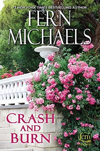 Crash and Burn (Sisterhood Book 27) Review