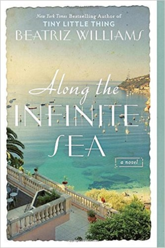 Along the Infinite Sea Review