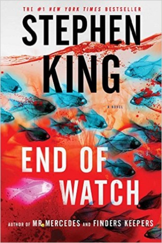 End of Watch: A Novel (The Bill Hodges Trilogy) Review
