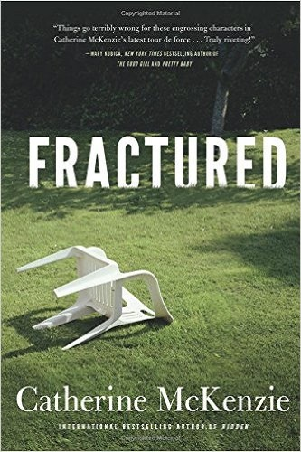 Fractured Review