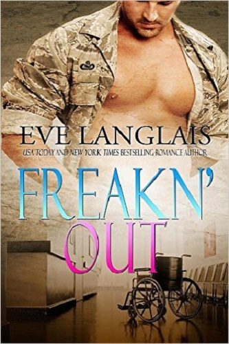 Freakn' Out (Freakn' Shifters) Review