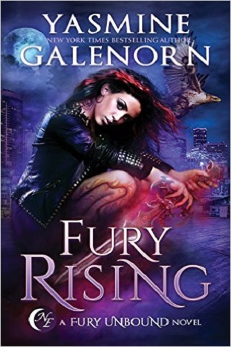 Fury Rising (Fury Unbound) (Volume 1) Review