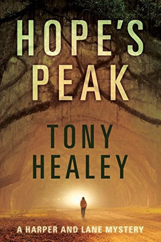 Hope's Peak (Harper and Lane) Review