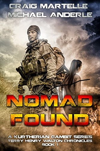 Nomad Found: A Kurtherian Gambit Series (Terry Henry Walton Chronicles Book 1) Review