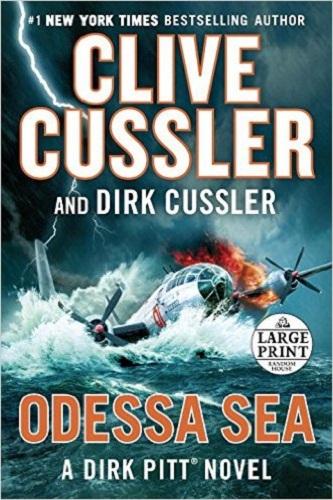 Odessa Sea (Dirk Pitt Adventure) Review