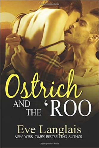 Ostrich and the 'Roo (Furry United Coalition) (Volume 6) Review