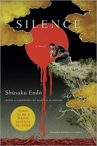 Silence: A Novel (Picador Modern Classics)  Review