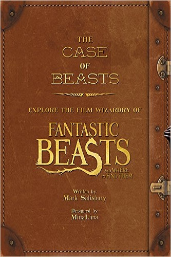 The Case of Beasts Explore the Film Wizardry of Fantastic Beasts and Where to Find Them Review