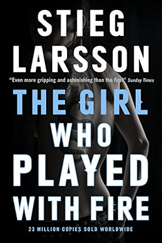 The Girl Who Played With Fire  Review