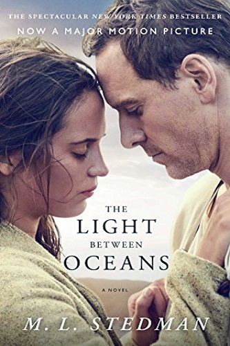 The Light Between Oceans: A Novel Review