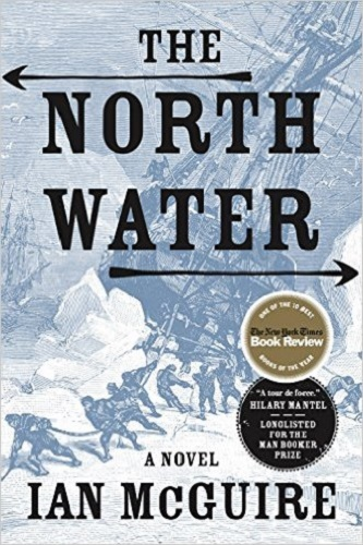 The North Water: A Novel Review