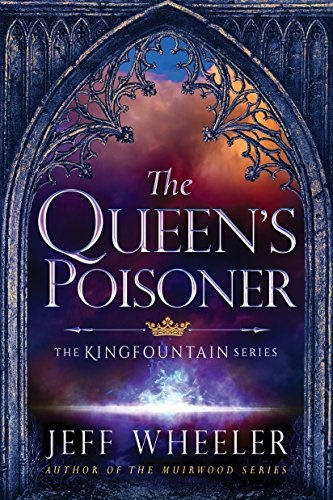 The Queen's Poisoner Review