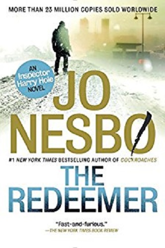 The Redeemer: A Harry Hole Novel (6) (Harry Hole Series) Review