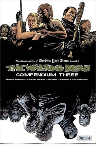 The Walking Dead: Compendium Three Review
