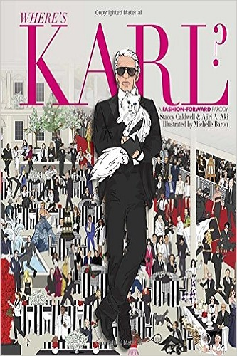 Where's Karl?: A Fashion-Forward Parody Review