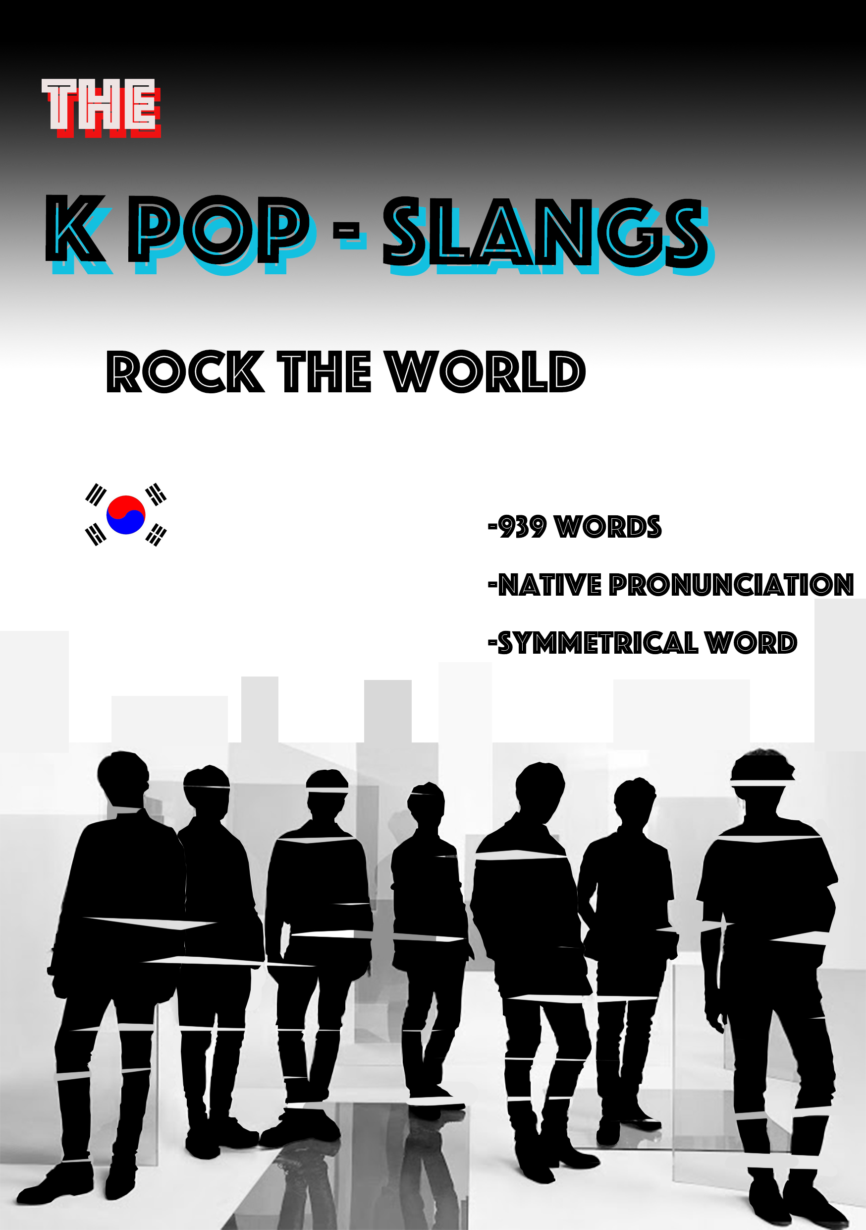 K-POP SLANGS: More than 900 Slangs if You are K-Pop, K-Drama